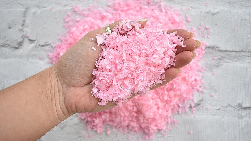 Pink Confetti | Biodegradable Confetti | Paper Confetti