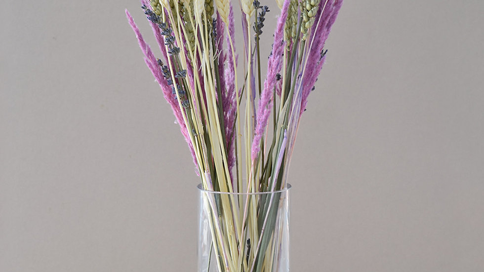 Lilac Dried Flowers | Bunches | Dried Flowers