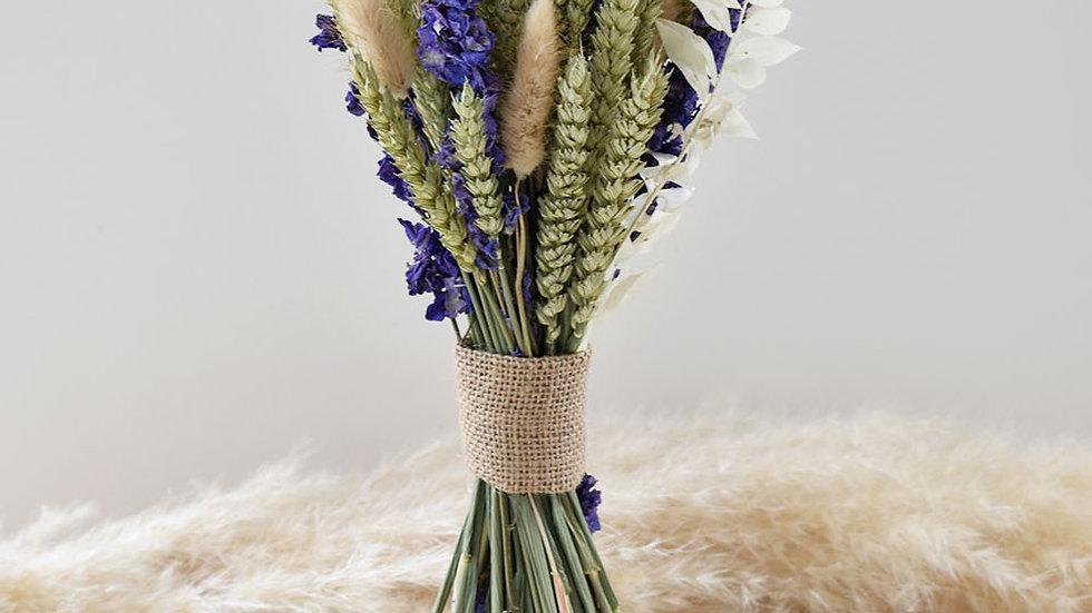 Majestic Rose Flower Girl | Dried Flowers | Florist Lancashire