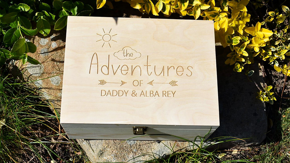 memories gifts | memory box | personalised gifts