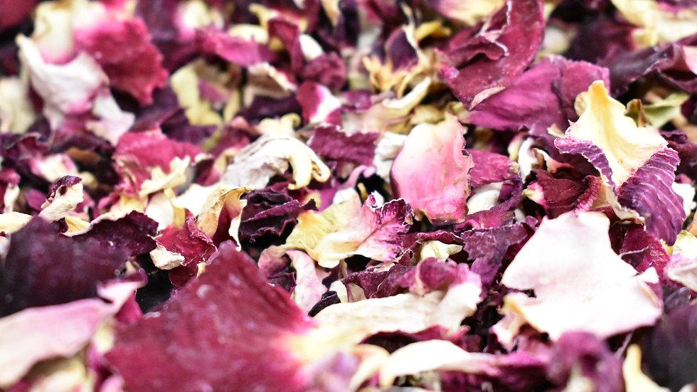 Autumnal Confetti | Biodegradable Confetti | Wedding Confetti
