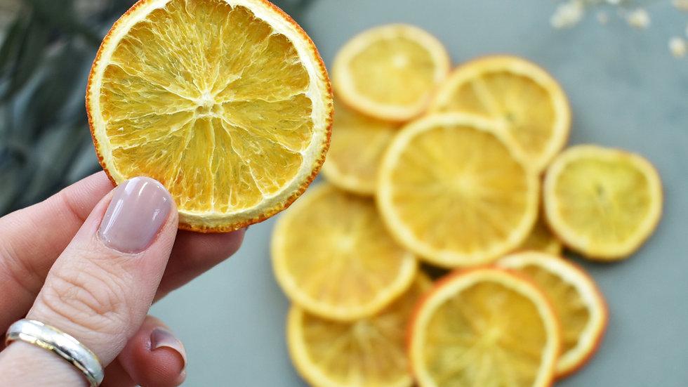 Orange Slices Dried | Orange Slices | Christmas Crafts