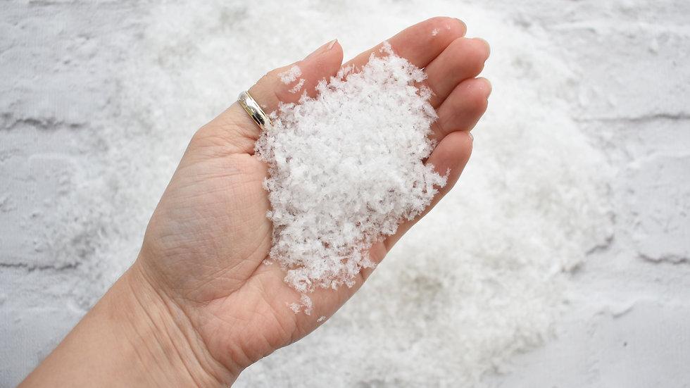 Snowfetti | Snow Confetti | Water Soluble Confetti