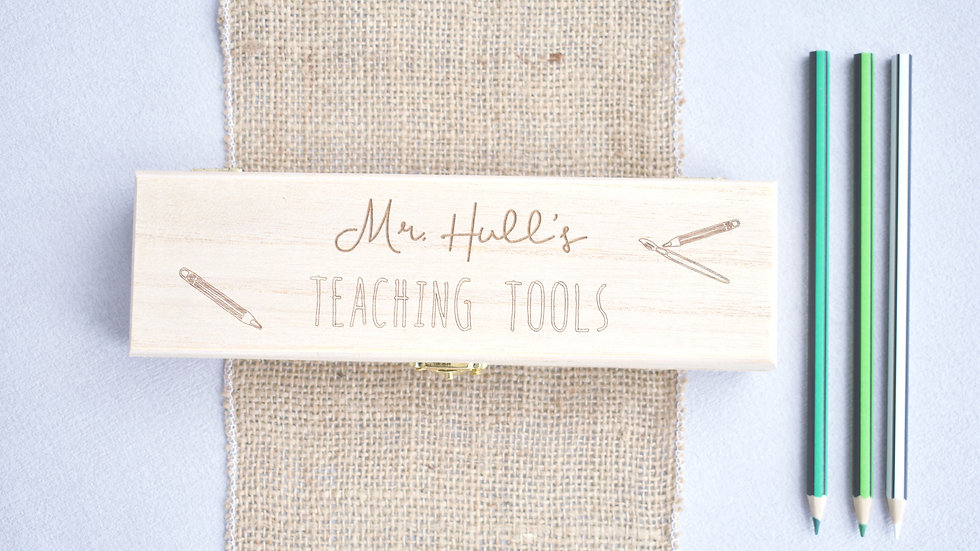 Personalised Teaching Tools Case