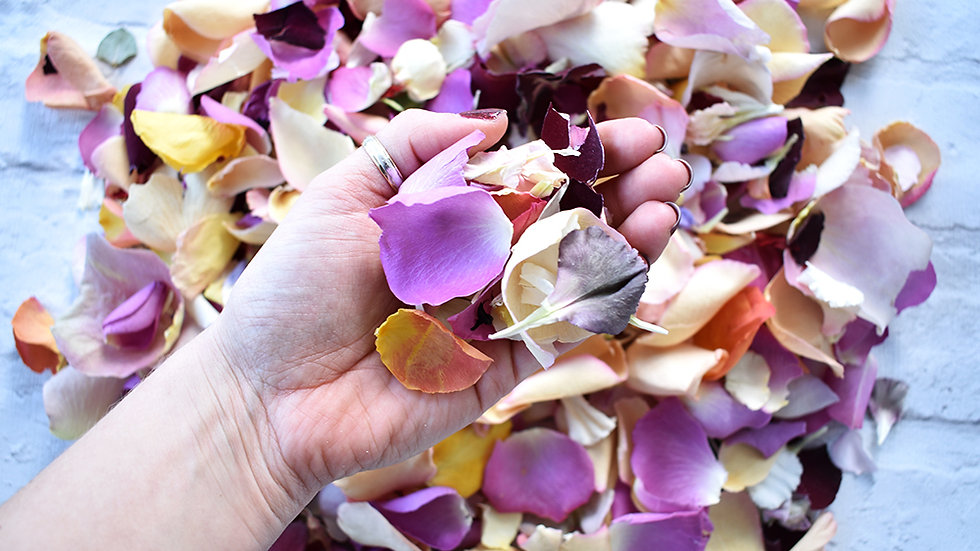 Mixed Confetti | Biodegradable Confetti | Confetti