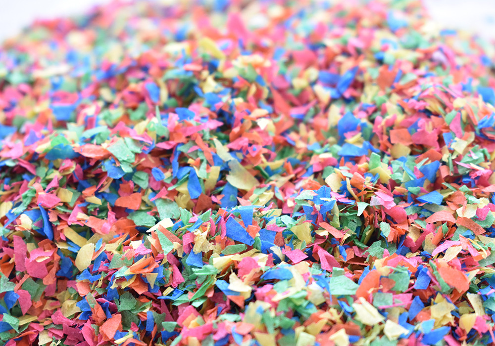 biodegradable paper confetti | confetti | biodegradable confetti