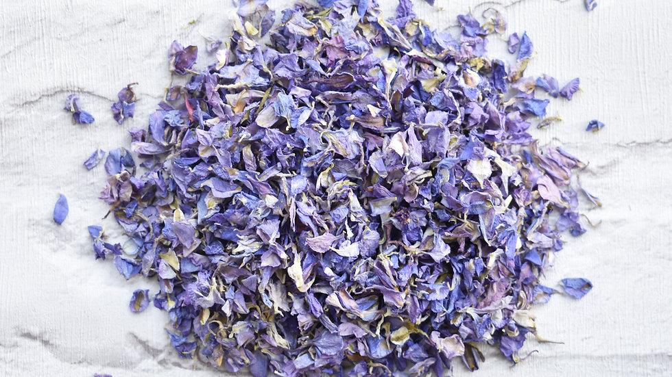 Lilac Confetti | Biodgradable Confetti | Wedding Confetti