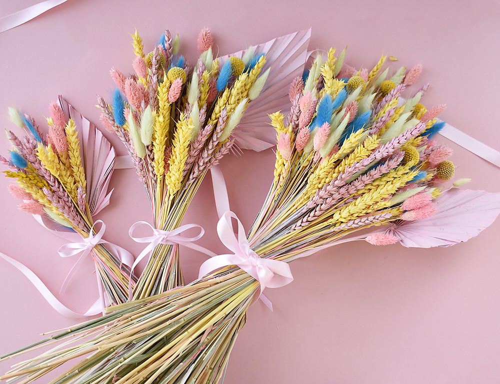 Dried Flowers | Mother's Day | Gifts for her