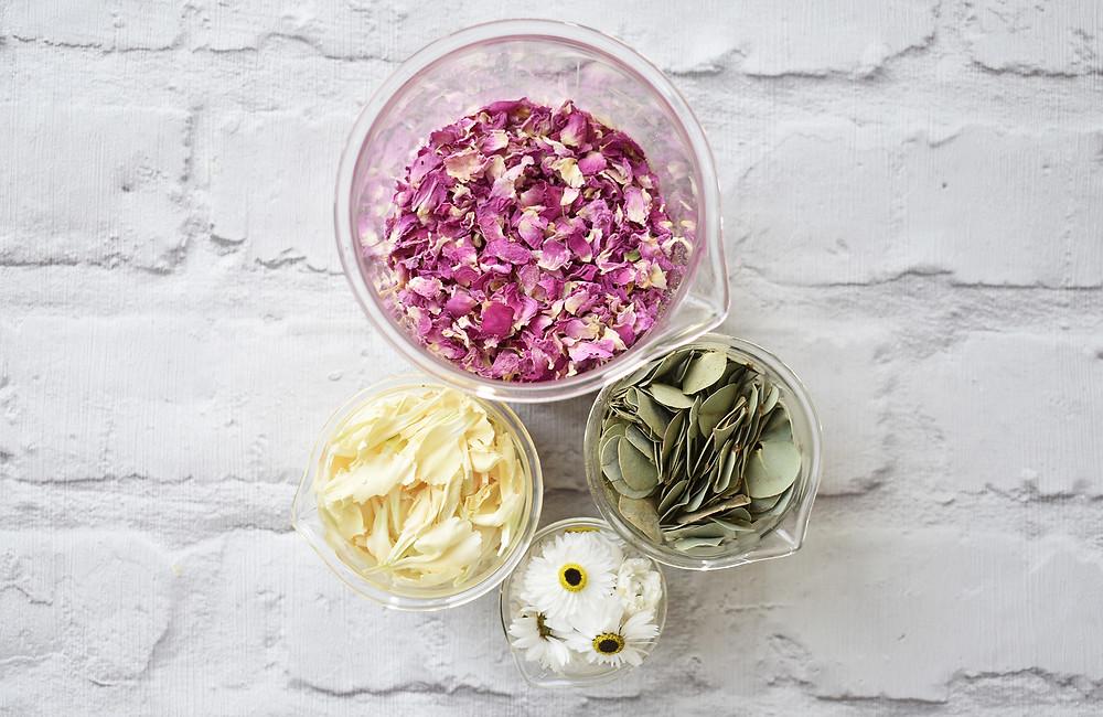 Biodegradable Confetti | Wedding Confetti | Rose Confetti