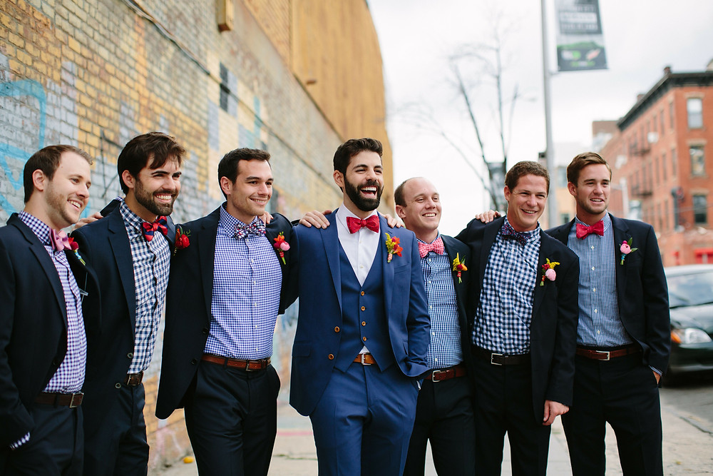 groomsmen outfit ideas