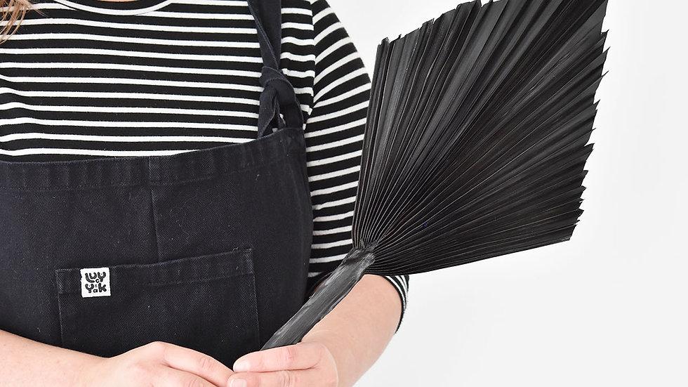 Black Palm | Dried Flowers | Home Decor