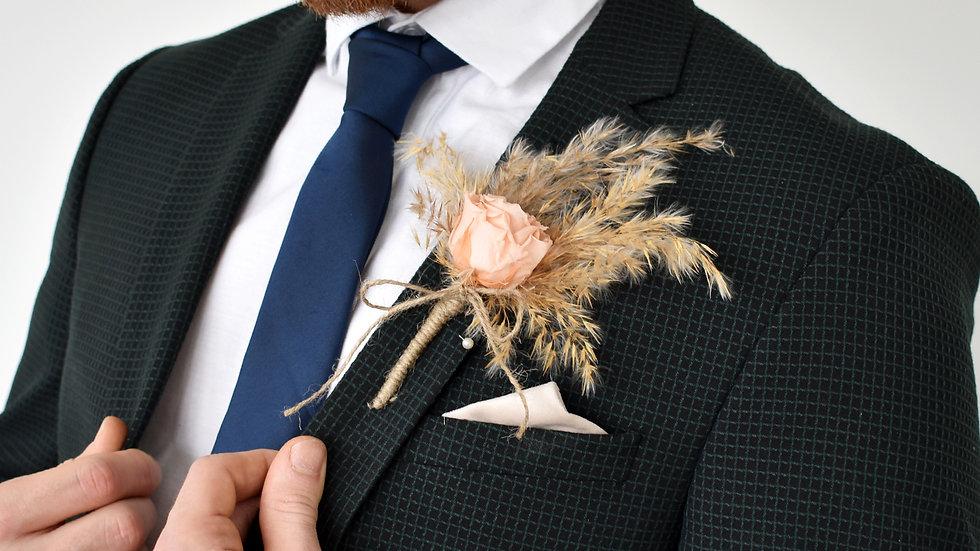 ProsperityButtonhole   Flower Buttonholes   Buttonhole