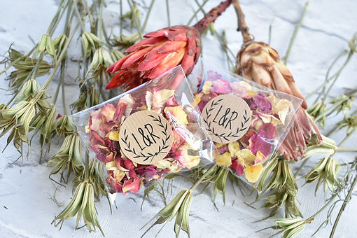 Confetti Packets