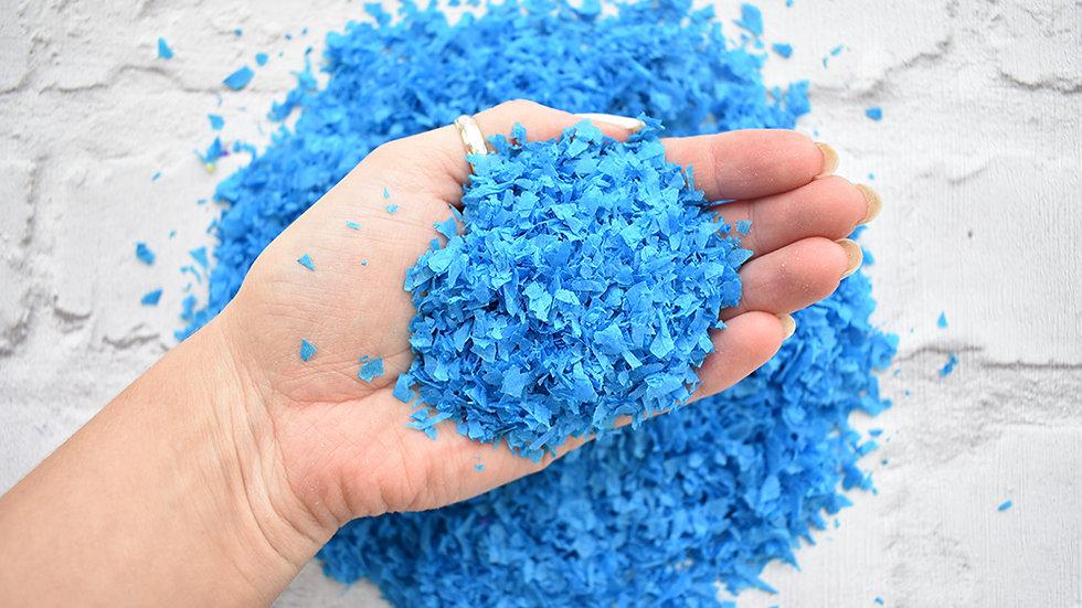 Teal Confetti | Biodegradable Confetti | Paper Confetti
