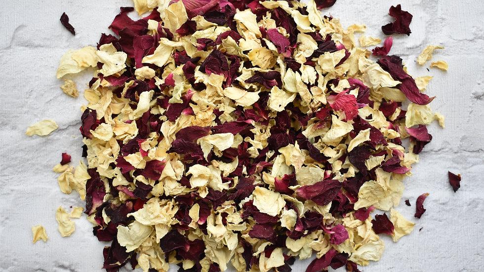 Forever Yours | Biodegradable Confetti | Wedding Confetti