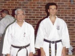 Shuiji Tasaki 8e Dan