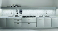 Arclinea design keukens Hengelo 005
