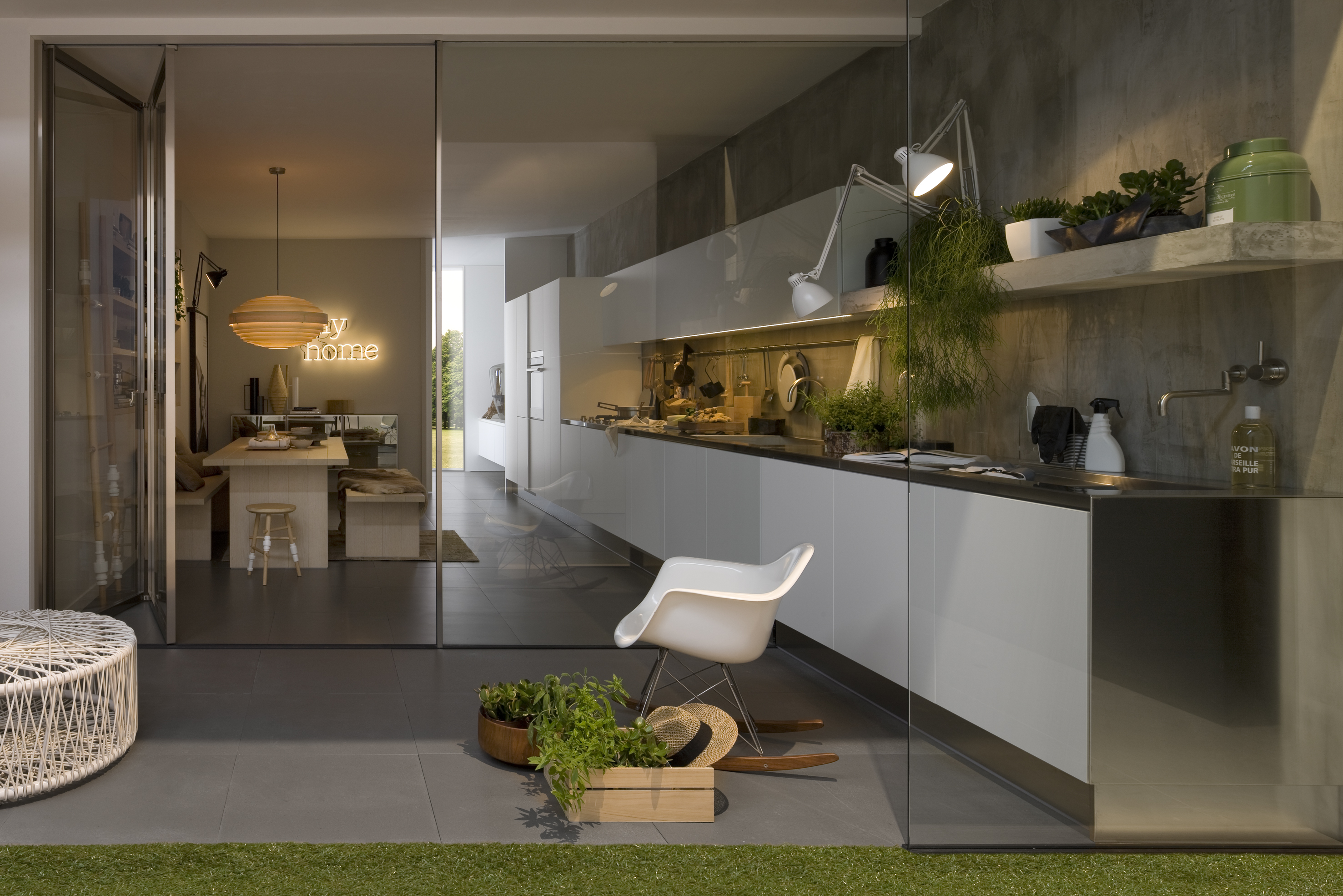 Arclinea design keukens Hengelo 003