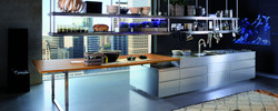 Arclinea design keukens Hengelo 012