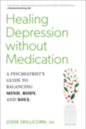Healing Depression without Medication fi