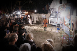 At.tension Festival - Photo by: Montecruz
