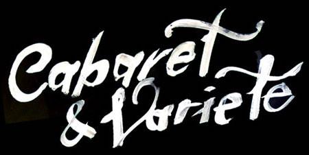 Cabaret & Variety