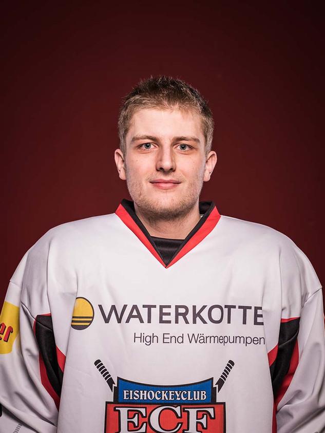 Hannes Gubert