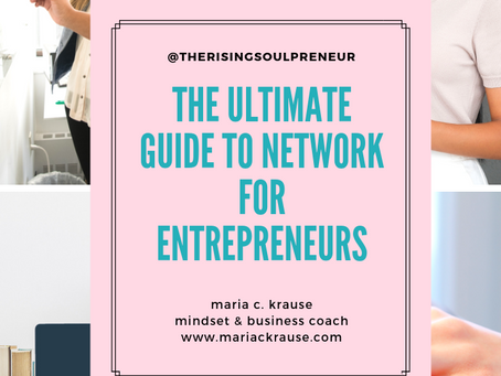 Networking...How to!