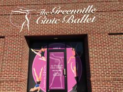 Greenville Civic Ballet