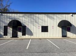 Greenville Civic Ballet Satellite