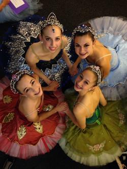 Cinderella Fairies