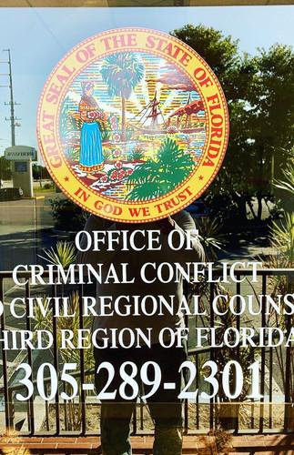 office of criminal conflict in marathon florida