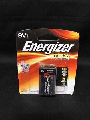 Energizer Max 9V1
