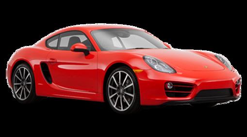 Red-2016-Nissan-370Z-Porsche-Caymen-S-PN
