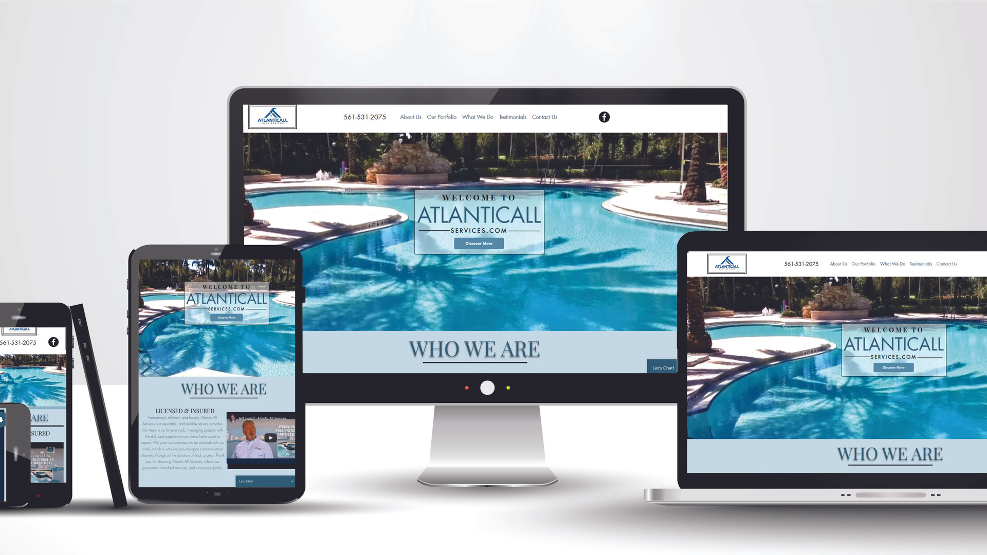 Atlanticall Services
