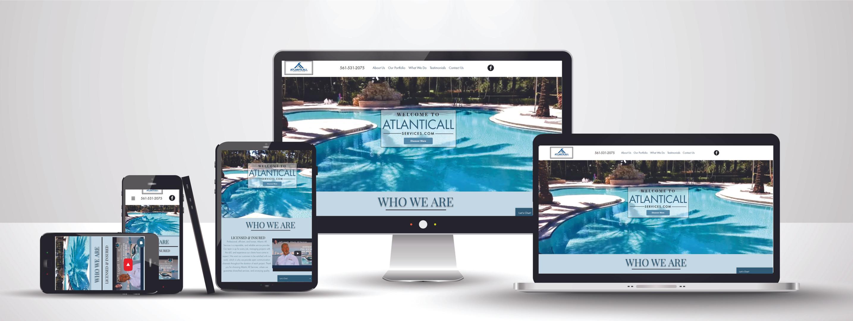 ATLANTICALL SERVICES WEBSITE JUPITER FLO