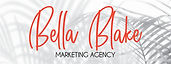 Bella Blake Marketing Agency Logo
