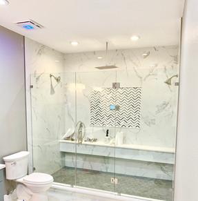 Bath Remodel in Key West Florida