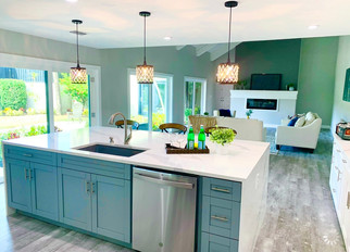Kitchen Remodel in Key West, Florida