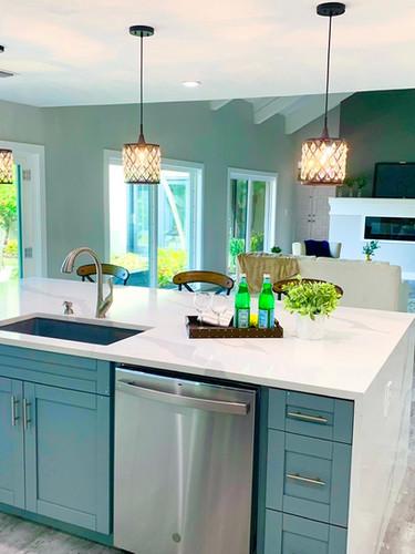 Kitchen Remodel in Key West, Florida