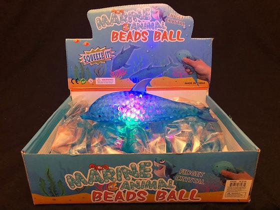 Marine Animal Beads Ball