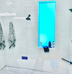 Bath Remodel in Big Pine Key Florida