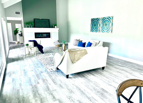 Complete remodel in Big Pine Key, Florida