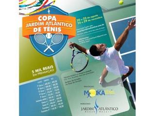 Copa Jardim Atlântico de Tênis
