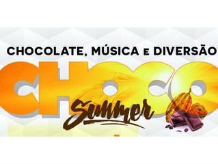 Choco Summer
