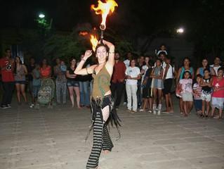 12º Festival Internacional de Artistas de Rua. Centro de Ilhéus será palco para diversos artistas do