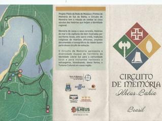 Circuito reúne Museus contam a história de Ilhéus
