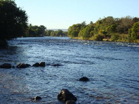 Conheça o Rio de Ondas - Barreiras/BA
