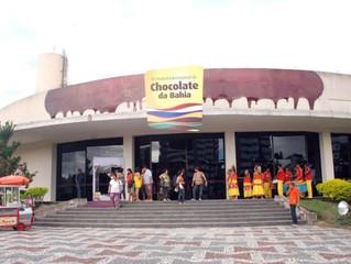 8º Festival Internacional do Chocolate e Cacau da Bahia