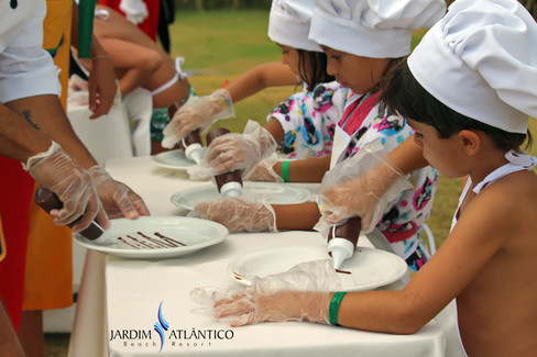 Master Cheff Kids